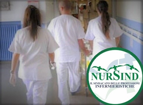 infermieri nursind OSPEDALE SAN ROCCO, CARENZA DI ORGANICO, IL NURSIND SCRIVE A MORETTA