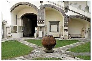 museo campanoa capua 300x201 APPROVATI LAVORI DI MANUTENZIONE AL MUSEO PROVINCIALE CAMPANO