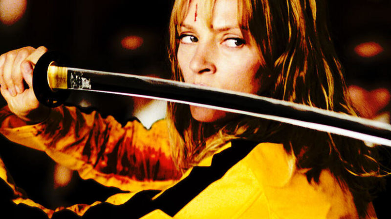 "60031236 kill bill volume 1 netflix res1 825x464 scaled ""KILL BILL: VOLUME 1"": IL DOPPIO UNICUM DELLA CINEMATOGRAFIA DI TARANTINO"