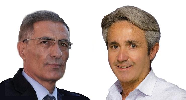 CUTILLO TATONE Casaluce ANTONIO CUTILLO CONTRO IL SINDACO TATONE ...E I SUOI