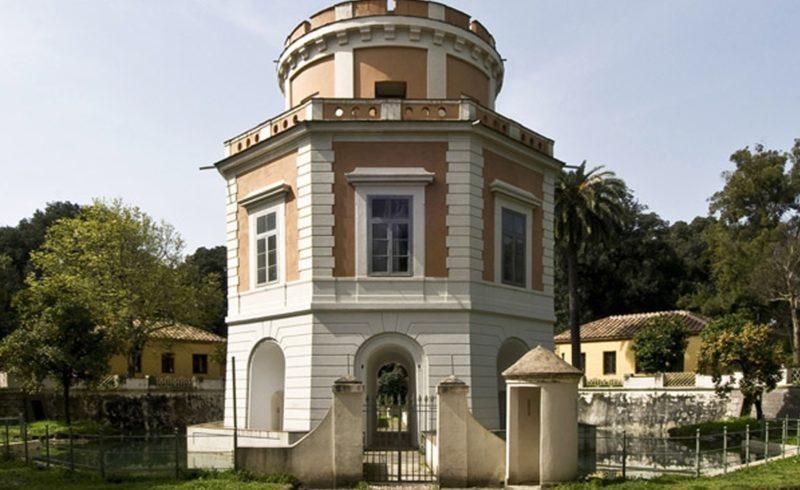 Castelluccia scaled REGGIA, CONOSCIAMO IL MUSEO VERDE: UN'ACCOGLIENZA SPECIALE PER I FRUITORI DEL PARCO REALE