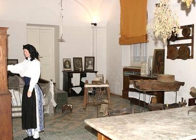 MUSEO CONTADINI SNlS SAN NICOLA LA STRADA: RESTAURATO IL MUSEO DELLA CIVILTÀ CONTADINA