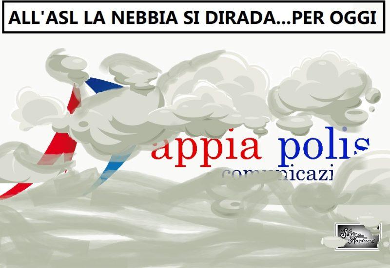 NEBBIA scaled LA VIGNETTA DEL GIORNO...