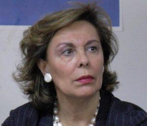 SANDRA LONARDO 2 300x258 SCUOLA, SENATRICE LONARDO INTERROGA IL MINISTRO AZZOLINA