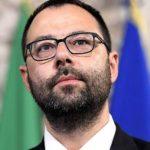 Stefano Patuanelli Ministro dello Sviluppo Economico 150x150 INTERPORTO, DEL MONACO CHIEDE UN TAVOLO DI DISCUSSIONE AL MINISTRO PATUANELLI