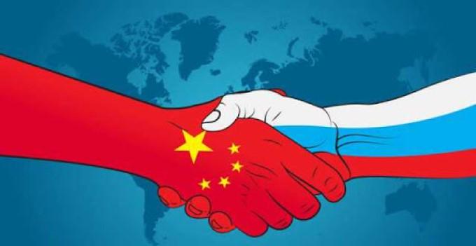 Stretta mano Russia Cina pianeta IL KASHMIRÈ UNA TRAPPOLA USA PER FRONTEGGIARE RUSSIA E CINA?
