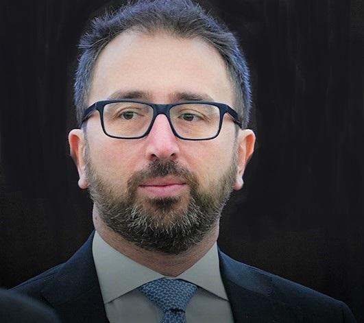 alfonso bonafede SMCV, TENSIONI AL CARCERE: DEL MONACO SCRIVE AL MINISTRO BONAFEDE