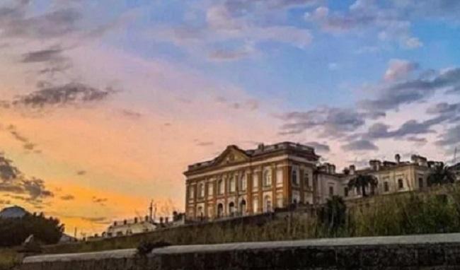 belvedere san leucio 600x369 1 TRAMONTI AL BELVEDERE: INIZIANO LE VISITE GUIDATE AL MUSEO DELLA SETA