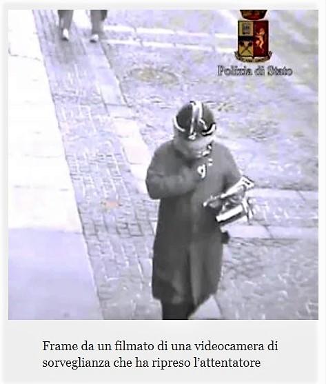 frame attentatore musy OMICIDIO DI ALBERTO MUSY: ANALISI DELLE DICHIARAZIONI DI FRANCESCOFURCHÌ