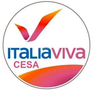 italia viva CESA 2 300x292 CESA, NASCE IL COMITATO CITTADINO DI ITALIA VIVA
