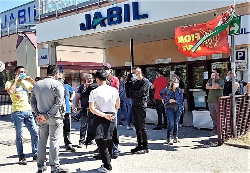 jabil scaled JABIL: L'INTERVENTO DI DEL MONACO