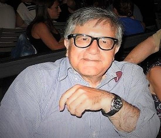 """liberatore giulio POST COVID, GIULIO LIBERATORE: """"IMPOSSIBILE PREVEDERE SCENARI FUTURI OCCORRE ATTENERSI AI FATTI E AI DATI CLINICI"""