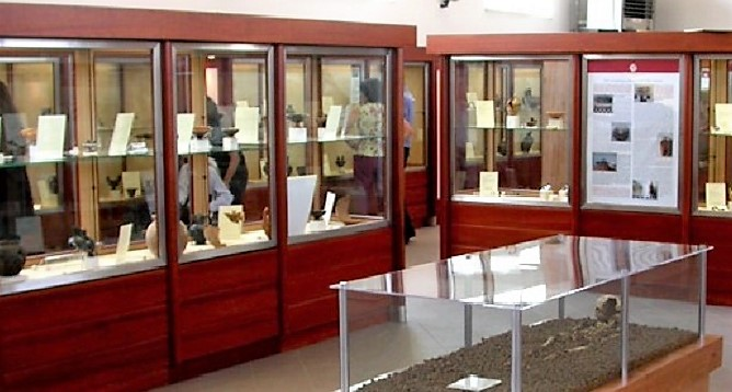 museo alife GIORNATE EUROPEE DELL'ARCHEOLOGIA: RIAPRE AL PUBBLICO IL MUSEO ARCHEOLOGICO DELL'ANTICA ALLIFAE