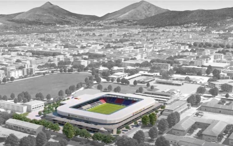 stadio scaled CASERTA, NUOVO STADIO PINTO, PROGETTO DI FINANZA E BRAGHE CALATE...COSA SIGNIFICA IGNORARE LA STORIA