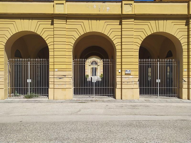 """Biblioteca Ruggiero Caserta AL VIA IL PROGETTO """"BIBLIOTECA BENE COMUNE"""" A CASERTA"""