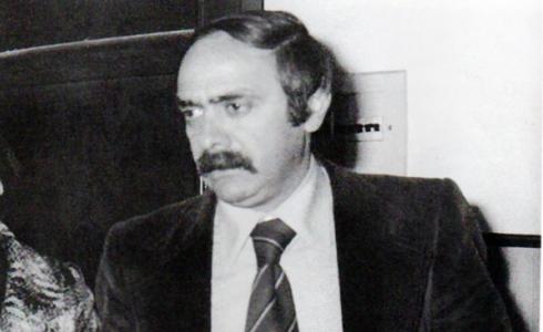 Boris Giuliano 41° ANNIVERSARIO DELL'OMICIDIO DI BORIS GIULIANO