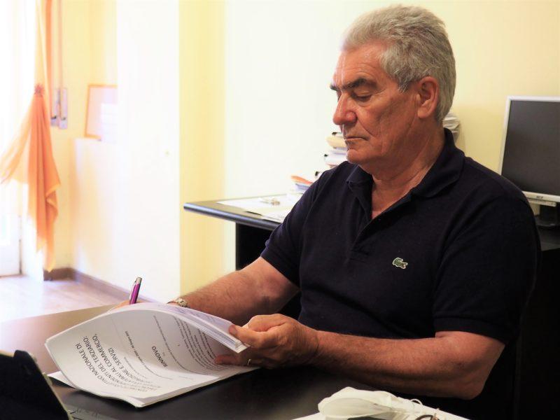 """Bruno Mariani scaled APPALTI, LA FESICA CONFSAL: """"SEMPLIFICARE E SBUROCRATIZZARE AGGIORNANDO IL CODICE"""""""
