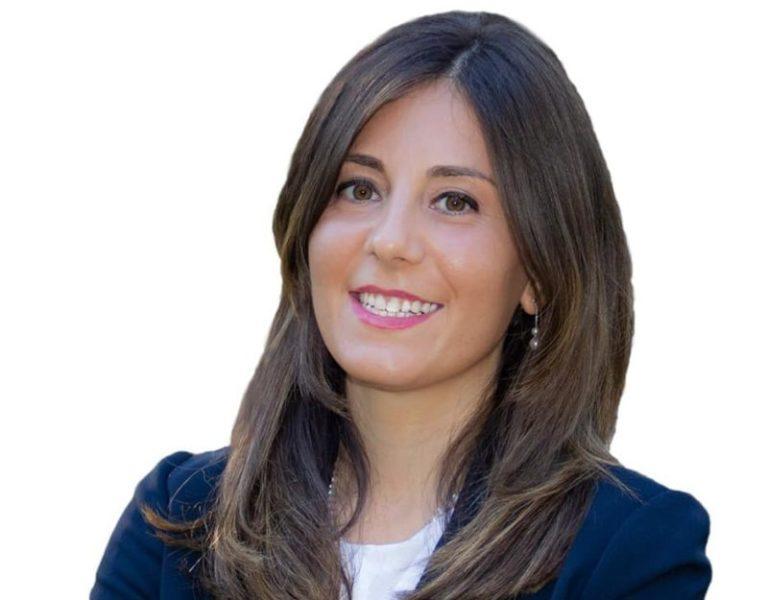 """FEDERICA TURCO DE LUCA PRESIDENTE scaled DE LUCA PRESIDENTE, FEDERICA TURCO PRONTA A SCENDERE IN CAMPO: """"PASSIONE ED ENTUSIASMO MOTORI DELLA POLITICA"""""""