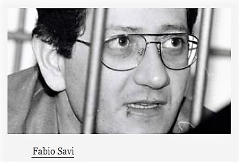 Fabio Savi UNO BIANCA: ANALISICRIMINOLOGICA