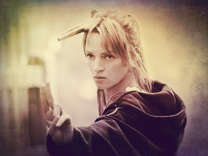 "KILL BILL 2 scaled ""KILL BILL: VOLUME 2"": IL DOPPIO UNICUM DELLA CINEMATOGRAFIA DI TARANTINO"