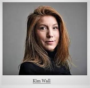 Kim Wall GLI OMICIDI DI KIM WALL, PAMELA MASTROPIETRO E YARA GAMBIRASIO