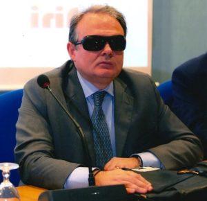 Paolo Colombo 300x290 DISABILI, GARANTE COLOMBO ILLUSTRA LE NOVITÀ DEL DECRETO SEMPLIFICAZIONI