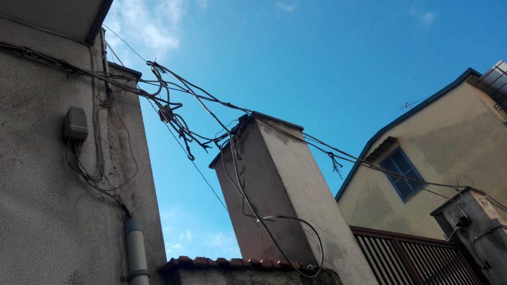 %name CESA, VERIFICA E MANUTENZIONE IMPIANTI ELETTRICI COMUNALE: LOPPOSIZIONE PRESENTA RICHIESTA IN COMUNE
