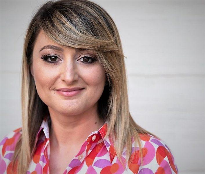 """%name LEZIONI NEI B&B, ANTONELLA PICCERILLO (LEGA): """"AZZOLINA CONTINUA A SFIDUCIARE IL POPOLO ITALIANO COSÌ COME IL CONSEGUENTE SILENZIO ASSORDANTE DEL GOVERNATORE DE LUCA"""""""