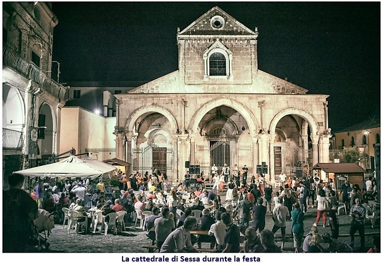 festa IL GRUPPO FESTA DELLA TAMMORRA VINCE IL PRIMO PREMIO ITALIVE 2019