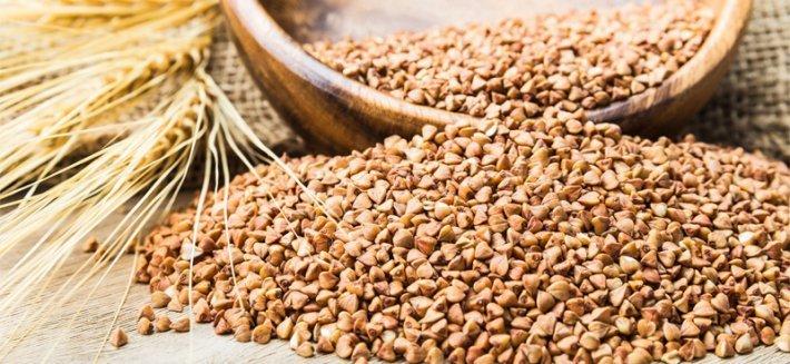 grano saraceno UN'ESTATE VEGANA: INSALATA DI GRANO SARACENO