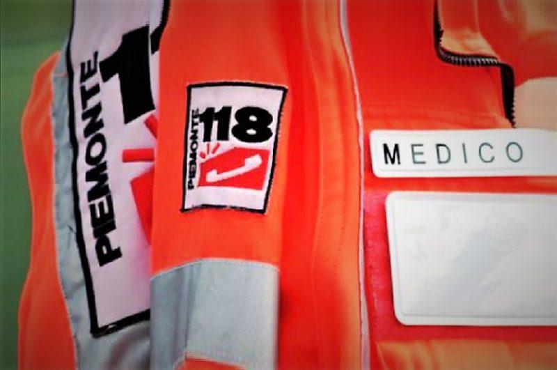 medico 118 scaled SERVIZIO 118, NUOVE MORTIFICAZIONI PER I MEDICI CONVENZIONATI