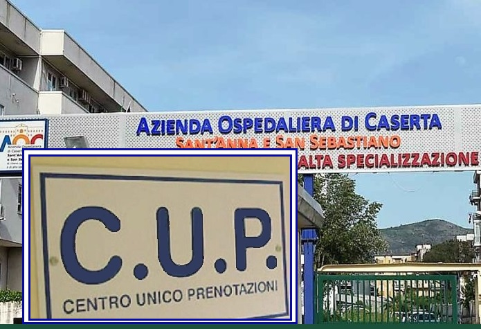 ospedale caserta CUP OSPEDALE, REGOLE, VOLONTARIATO & CHIARIMENTI