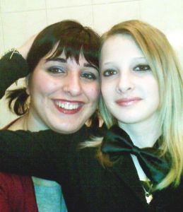 sarah scazzi sabrina 2 OMICIDIO SARAH SCAZZI: ANALISI DELL'INTERVISTA RILASCIATA DA SABRINA MISSERI A FRANCA LEOSINI
