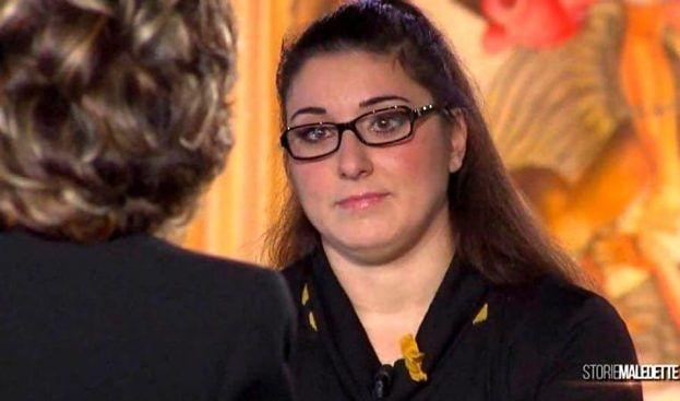 storie maledette sabrina misseri intervistata franca leosini 653x367 1 OMICIDIO SARAH SCAZZI: ANALISI DELL'INTERVISTA RILASCIATA DA SABRINA MISSERI A FRANCA LEOSINI