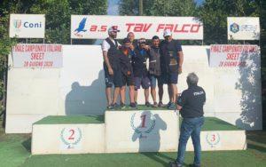 tiro a volo 300x188 TIRO A VOLO, I CAMPIONATI ITALIANI IN RIVA AL VOLTURNO: TEAM FALCO VINCITORE