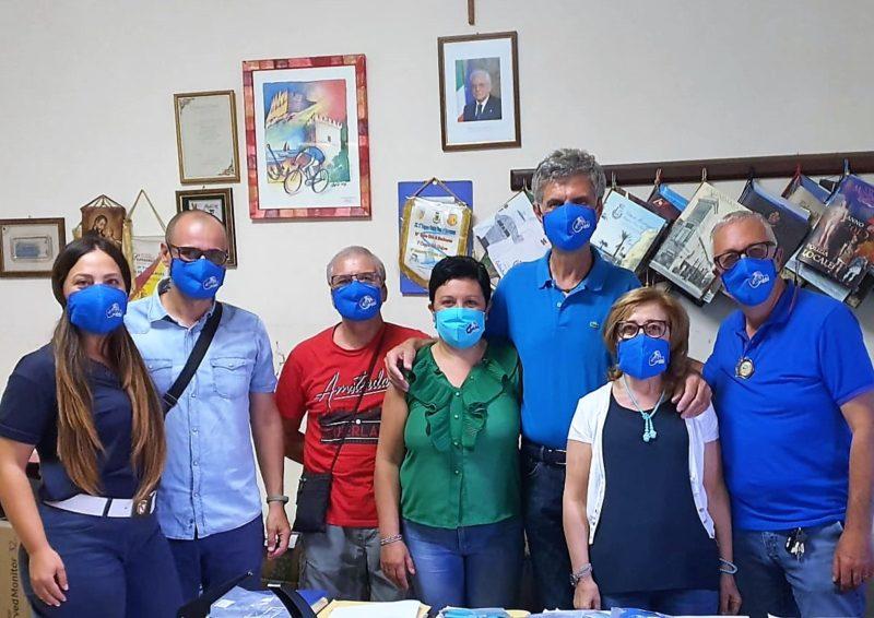 %name PALAZZI CIRIO EX 'ZONA ROSSA', IL   VITALE (UIL FPL) SI COMPLIMENTA CON LA POLIZIA MUNICIPALE