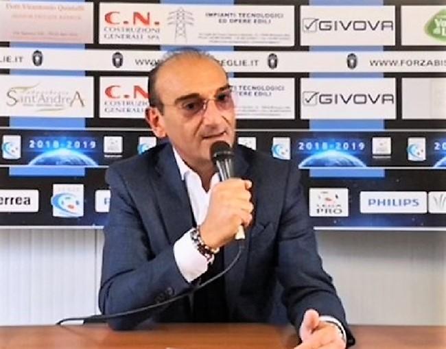 vincenzo todaro 00 LAVVOCATO TODARO LASCIA LA CASERTANA FC DOPO SOLI 30 GIORNI