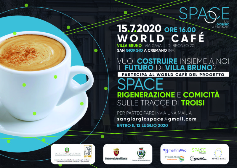 world cafè san giorgio 1 scaled NAPOLI, PROGETTO SPACE...SULLE TRACCE DI TROISI