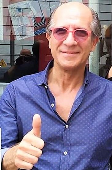 Carlo Raucci foto2 REGIONALI 2020, CARLO RAUCCI (CAMPANIA LIBERA): POCHE PROMESSE PER MANTENERLE TUTTE. IMPEGNO PER LA COMUNITÀ