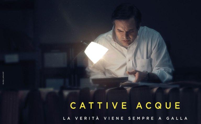 """Cattive Acque film 2020 """"CATTIVE ACQUE"""": UN INSOPPRIMIBILE BISOGNO DI INSUBORDINAZIONE"""