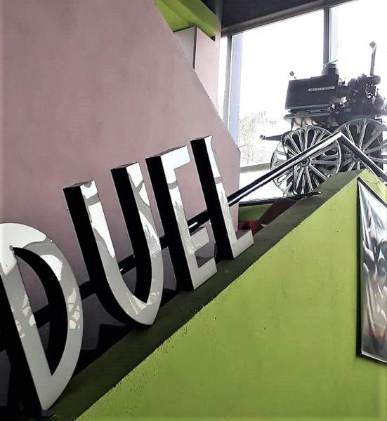 Duel Village 2 CINEMA DUEL VILLAGE: RIPARTE LA STAGIONE CON OSPITI, FILM ED EVENTI