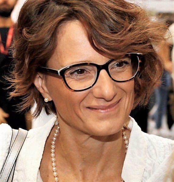 Elena Bonetti cropped TOUR DELLA MINISTRA DELLA FAMIGLIA ELENA BONETTI IN PROVINCIA DI CASERTA