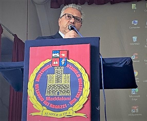 %name VILLAGGIO DEI RAGAZZI: FISSATA L'UDIENZA CON I CREDITORI