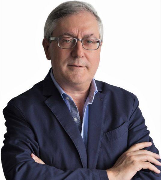 Francesco Basile candidato sindco San Nicola la Strada 2 scaled SAN NICOLA LA STRADA, FRANCESCO BASILE CANDIDATO SINDACO PER IL CENTRODESTRA
