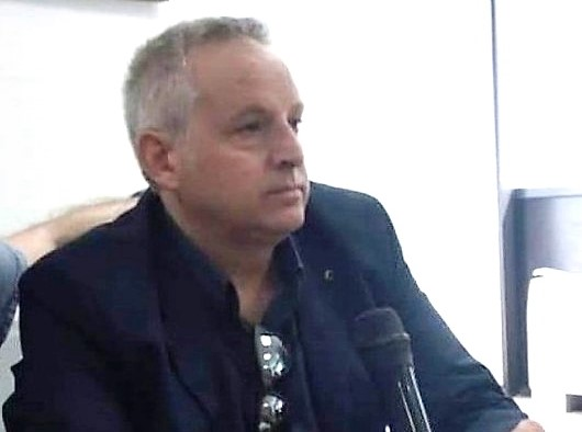Franco della Rocca segretario generale CISL FP Caserta CISL FP CASERTA, LALLARME: SIAMO LA PROVINCIA CON PIÙ ENTI IN DISSESTO ...E QUINDI CON NUOVE ASSUNZIONI BLOCCATE