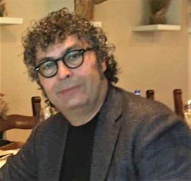 Gaetano Marchesiello scaled AMMINISTRATIVE MARCIANISE: GAETANO MARCHESIELLO UFFICIALIZZA LA CANDIDATURA