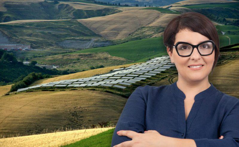 """%name POLITICHE ENERGETICHE, MARTINO (Italia Viva): """"CAMPANIA HA NATURALE VOCAZIONE PER ENERGIE RINNOVABILI. INCENTIVARE QUESTA RISORSA PER ESSERE PIÙ COMPETITIVI"""""""