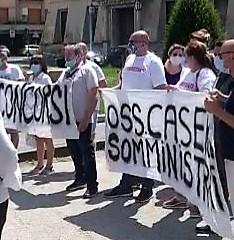 OSS CISL PROVINCIALE INTERVIENE SUGLI OPERATORI SOCIO SANITARI, A CASERTA: TUTTI CONTRO TUTTI