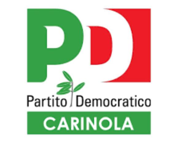 PD CARINOLA CARINOLA, CRISI AMMINISTRATIVA: I CHIARIMENTI DEL PD