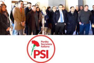 PSI 300x203 PSI CASERTA: COLLABORAZIONE CON GLI ALTRI PARTITI